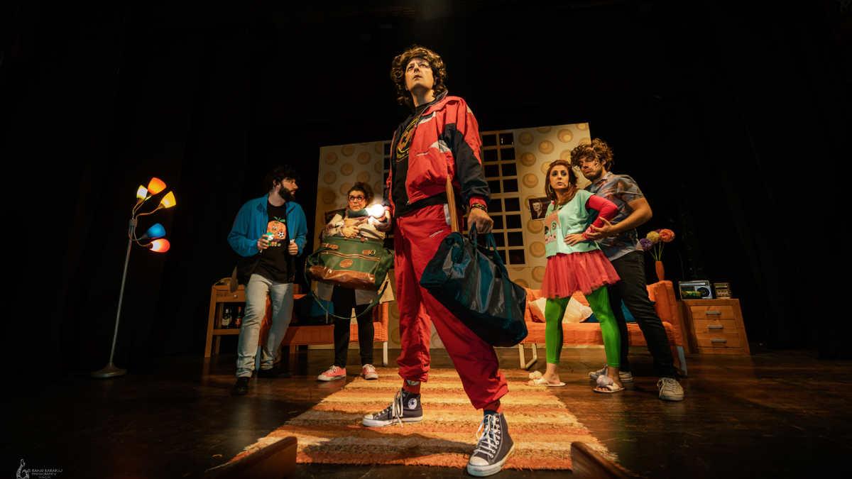 Teatro @ Ponferrada