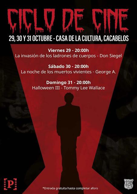 Cine @ Cacabelos